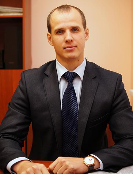 Адвокат Дмитрий Козин